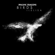 Imagine Dragons Birds