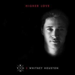 Kygo, Whitney Houston Higher Love