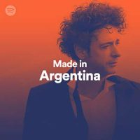 Made In Argentina