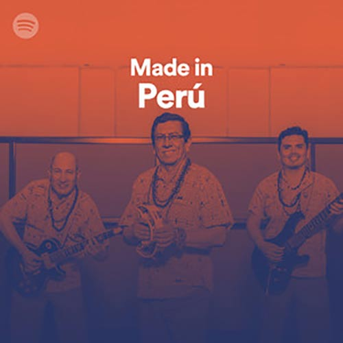 Made In Perú