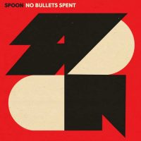 Spoon No Bullets Spent