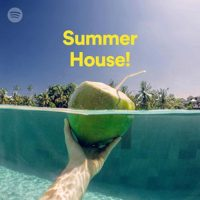 Summer House! (Playlist)