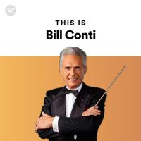 This Is Bill Conti