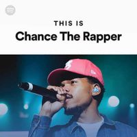 This Is Chance The Rapper
