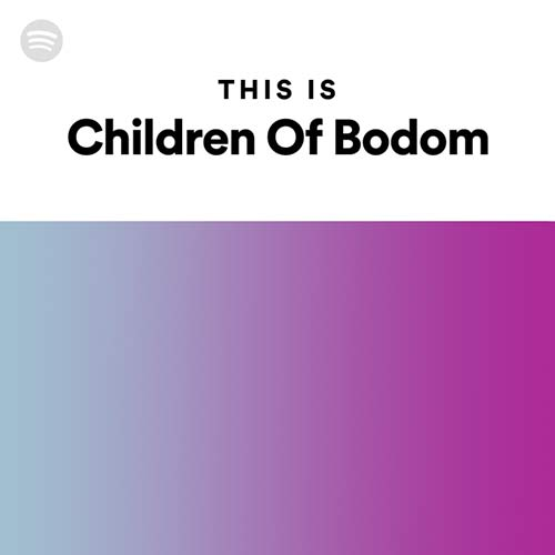 This Is Children Of Bodom