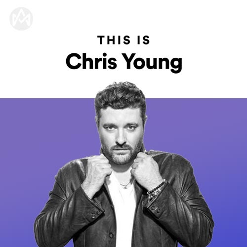 This Is Chris Young