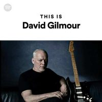 This Is David Gilmour