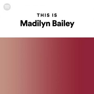 This Is Madilyn Bailey