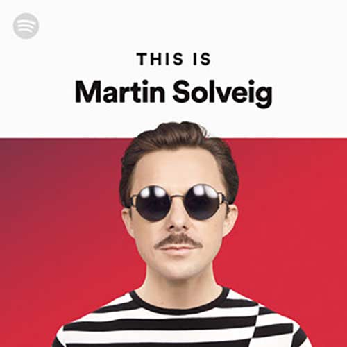 This Is Martin Solveig