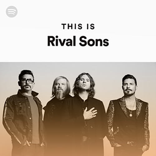 This Is Rival Sons