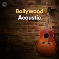 Bollywood Acoustic (Palylist)