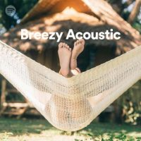 Breezy Acoustic (Playlist)