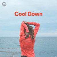 Cool Down (Playlist)