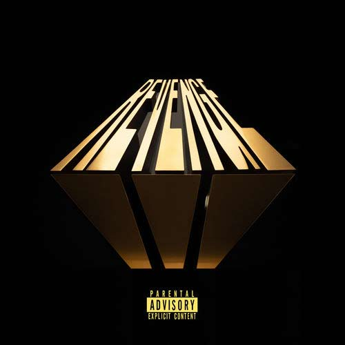 Dreamville, J. Cole Revenge Of The Dreamers III