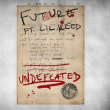 Future, Lil Keed Undefeated