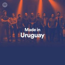 Made In Uruguay