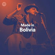 Made in Bolivia