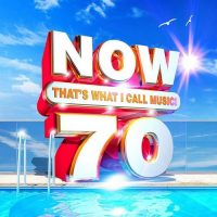NOW That's What I Call Music!, Vol. 70
