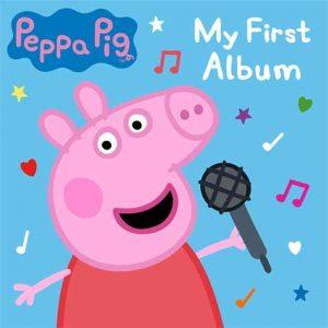 Peppa Pig My First Album
