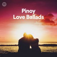 Pinoy Love Ballads (Playlist)