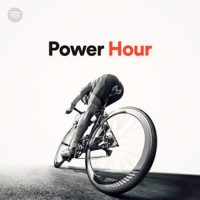 Power Hour (Playlist)