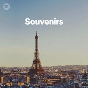 Souvenirs (Playlist)