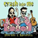 Steve Aoki., Darren Criss Crash Into Me