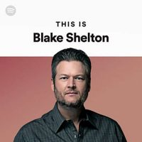 This Is Blake Shelton