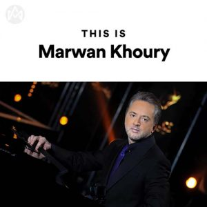 This Is Marwan Khoury