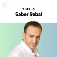 This Is Saber Rebai
