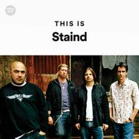 This Is Staind