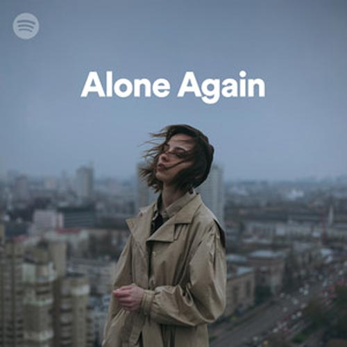 Alone Again (Playlist)