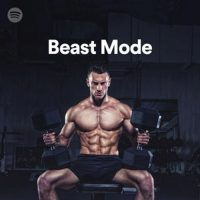 Beast Mode (Playlist)