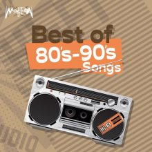 Best of 80's - 90's Songs (Arabic Pop Songs)