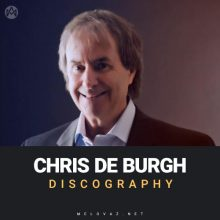 Chris de Burgh Discography
