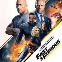 Fast & Furious Presents: Hobbs & Shaw (Original Motion Picture Soundtrack)