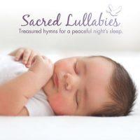 Jill Herringshaw Sacred Lullabies