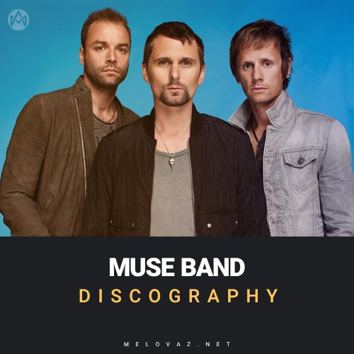 Muse Discography