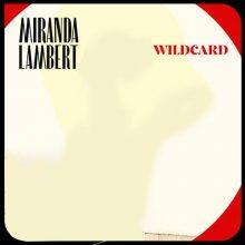 Miranda Lambert Bluebird