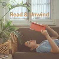 Read & Unwind (Playlist)