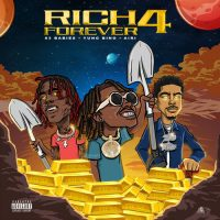 Rich The Kid, Famous Dex, Jay Critch Rich Forever 4