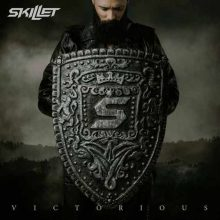 Skillet Victorious