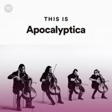 This Is Apocalyptica