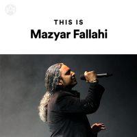 This Is Mazyar Fallahi
