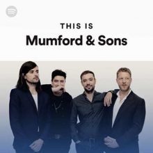This Is Mumford & Sons