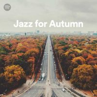 Jazz for Autumn
