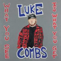 Luke Combs, Brooks & Dunn 1, 2 Many