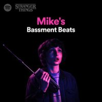 Mike's Bassment Beats