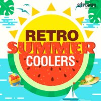 Retro Summer Coolers