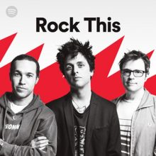 Rock This (Playlist)